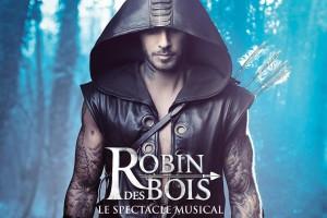 ROBIN DES BOIS ‐ LE SPECTACLE MUSICAL