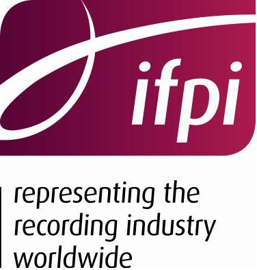 IFPI - The Evolution of Music in Europe