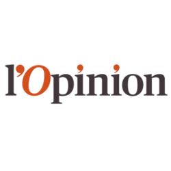 Interview de Guillaume Leblanc dans L'Opinion
