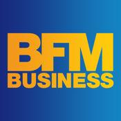 Thierry Chassagne président de Warner Music France sur BFM Business