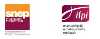 logos SNEP IFPI