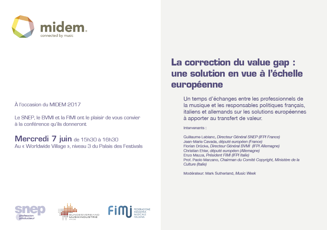 Invitation Conférence MIDEM 7 Juin 2017_WEB