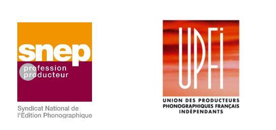 LOGO SNEP & UPFI