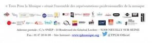 Signature TPLM pour WordPress