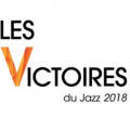 Logo Victoires du Jazz 2018