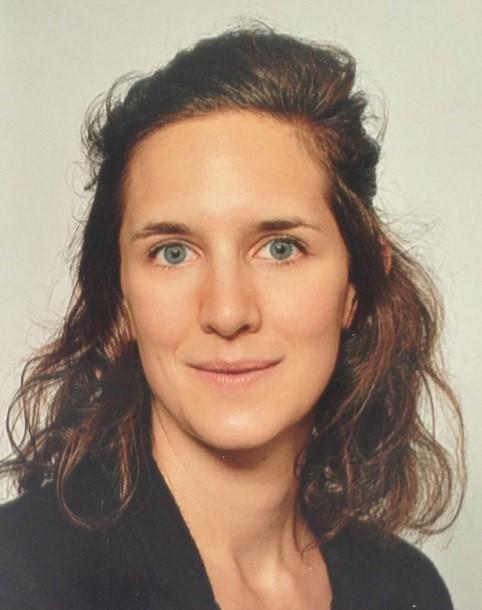 Emilie Trebouvil
