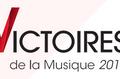 Logo Victoires de la Musique 2019